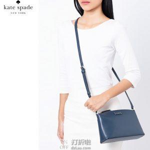 Kate Spade 凯特丝蓓 Jeanne 女式挎包 3折$97.9 海淘转运到手约¥743